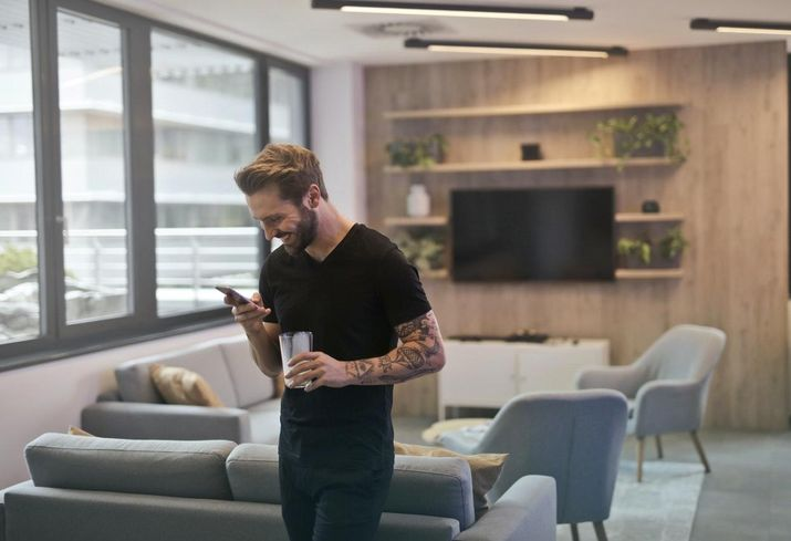 LEED Materials Could Be Blocking Your Cell Signal. Here's How To Fix It.