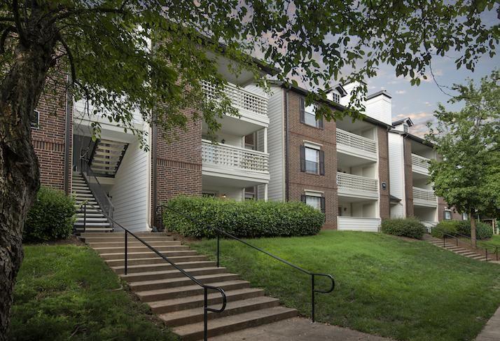 Leesburg Apartment Community Trades For $70M