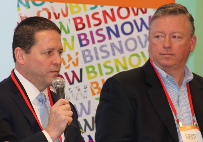 Alan Kennedy Managing Director Hines Robert Forrest Managing Partner Stonewalk Companies