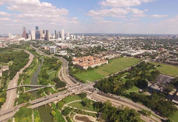 New Cultural Center Planned On Prime Allen Parkway Frontage Picks Designers