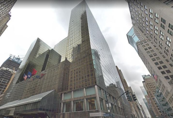 One Of Donald Trump's Signature NYC Developments Could Be Torn Down And Replaced