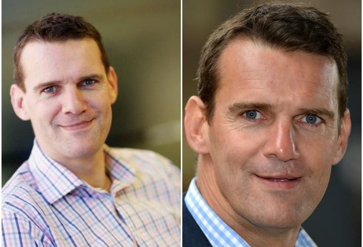 Conrand O'Neill of Canning O'Neill manchester salford agents 2009 v 2019