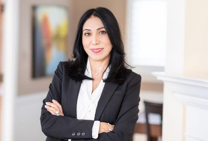 Nadel Architects Managing Director of Business Development Stella Debibi