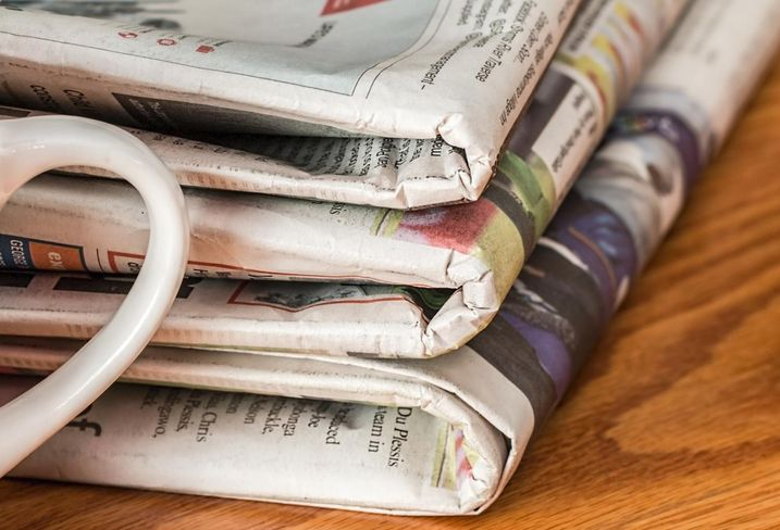 Are Newspapers Being Gutted For Their Real Estate?