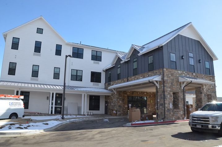 Balfour Expands Louisville Senior Living Campus