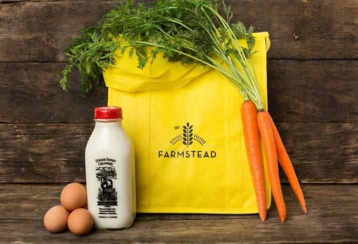 Online Grocery Startup Uses AI To Skip Physical Stores And Crack Delivery Code