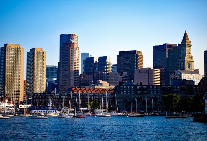 Boston Middle-Market Multifamily Deals Reached Historic Highs In 2018