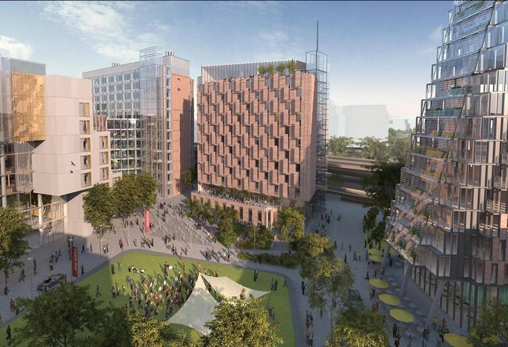 London Could Be A Property Hot Spot For The Booming Life Sciences Industry