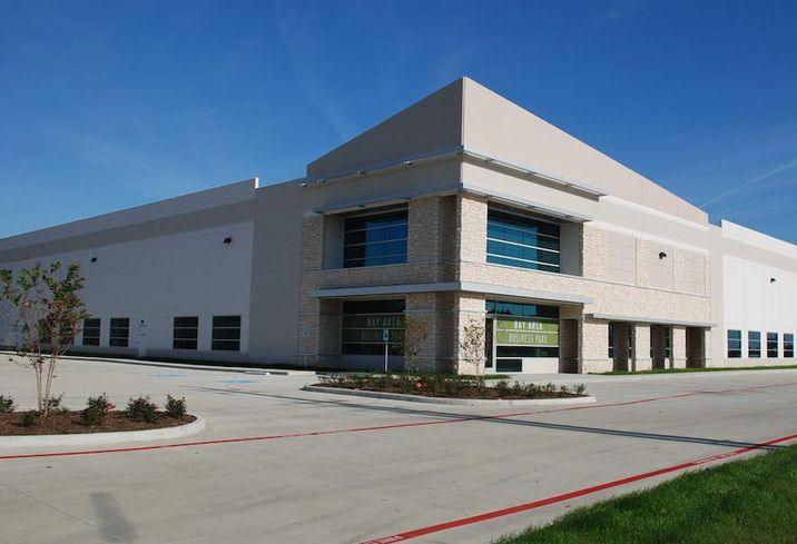 Phase 3 Of The Bay Area Business Park To Bring 1.3M SF To Southeast Houston