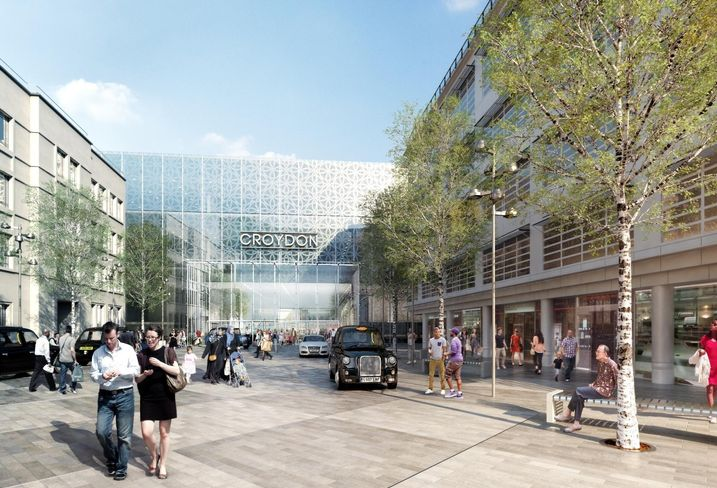 Just How Much Retail Will Westfield And Hammerson's £1.4B Mega-Mall Include?