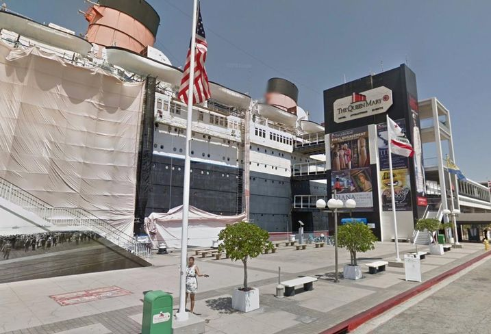 Urban Commons continues redevelopment of Queen Mary Hotel in Long Beach