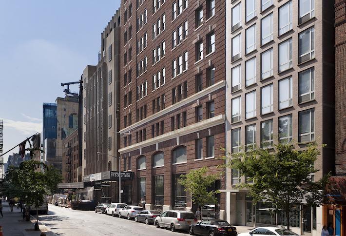 218 West 18th Street