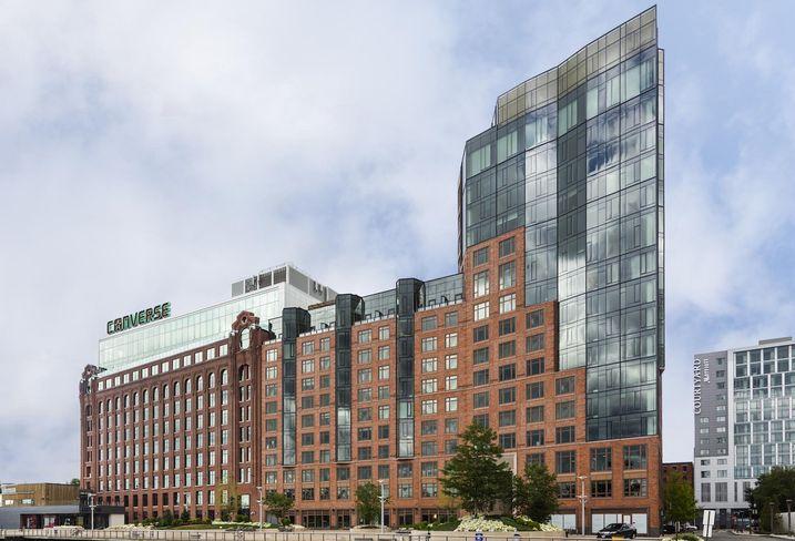 Cheap Rent Is Better Than A Michelin Star To Boston Restaurateurs