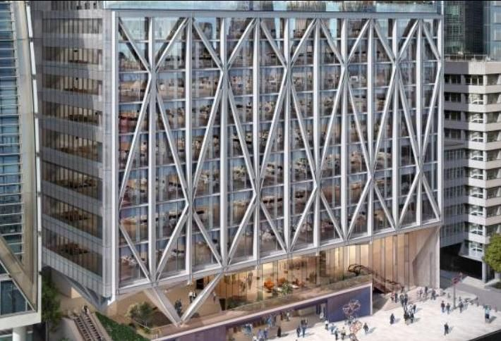 Deutsche Commits To New London HQ In Spite Of Massive Job Cuts