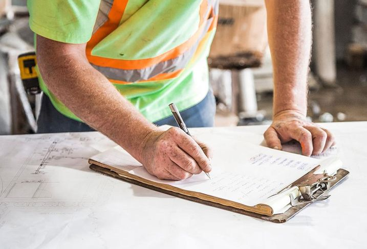 A New Opportunity To Save Time And Trim Budget: The Construction Closeout Process
