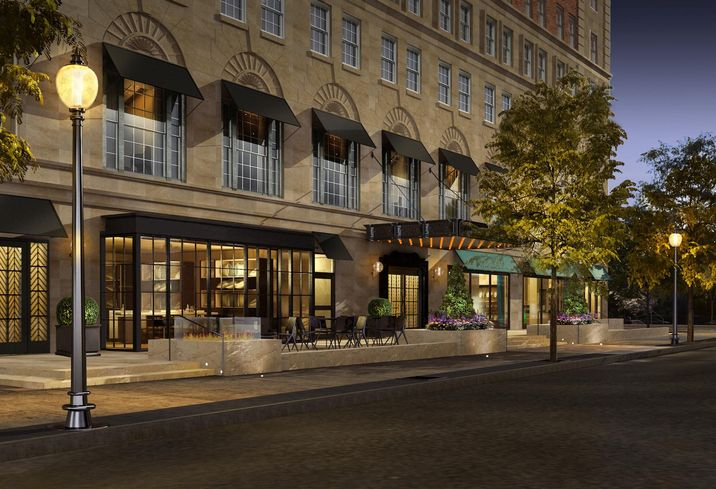 Puttin' On The Ritz (And Four Seasons, Langham And Raffles): Inside Boston's 5-Star Hotel Rush