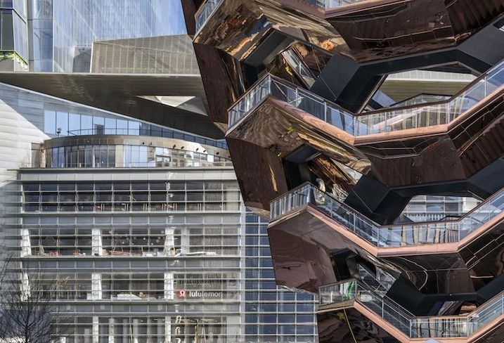 A Guide To The Businesses Setting Up Shop At Hudson Yards