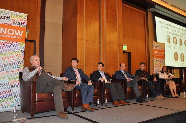 Denver Investors Are Taking Advantage Of Opportunity Zones