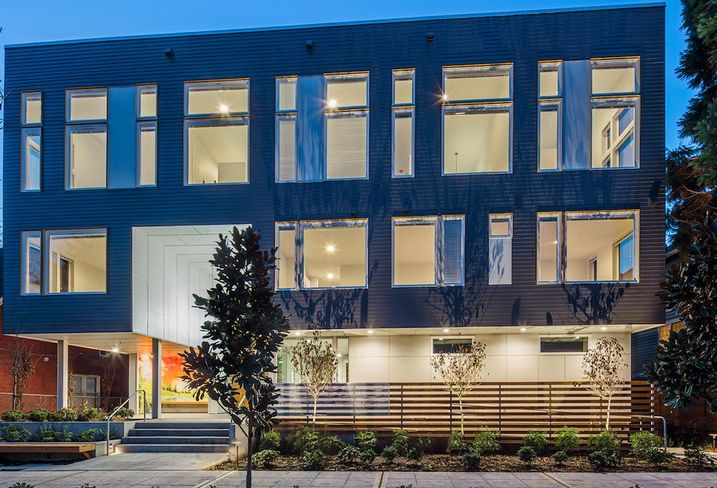 Micro-Unit Multifamily Buildings Sell For Record Price Per SF