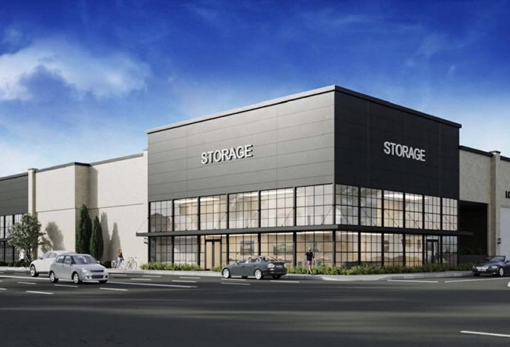 $23.7M Loan Secured For 2 Portland-Area Self-Storage Buildings