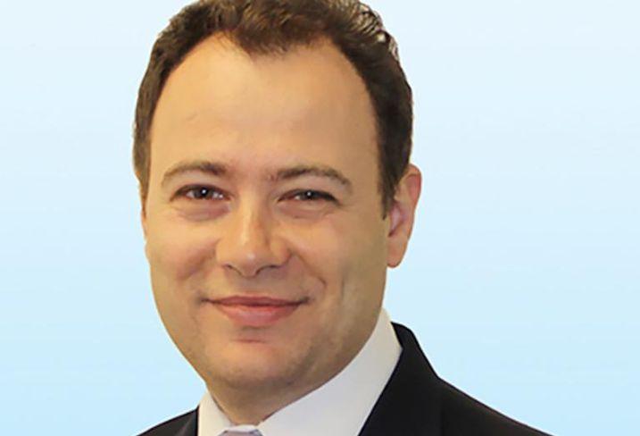 Dmitry Levkov