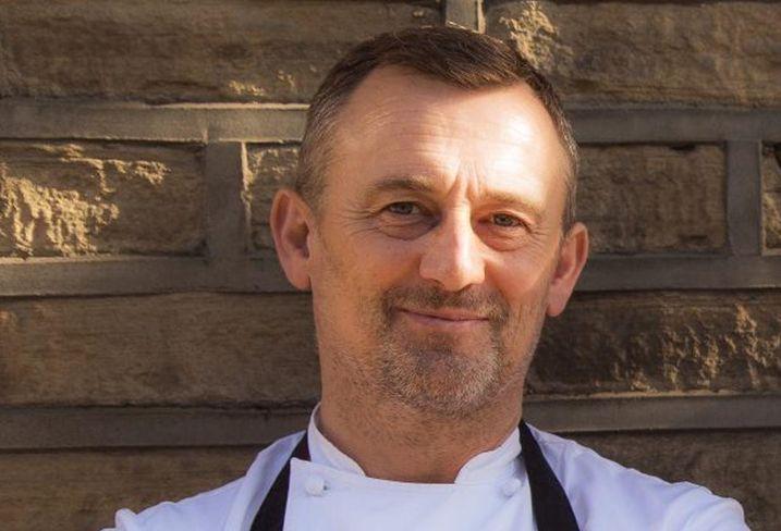 Simon shaw manchester chef patron el gato