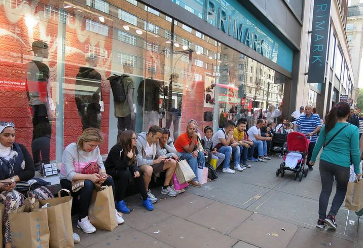 Now Even The Good Retailers Are Demanding Big Rent Cuts