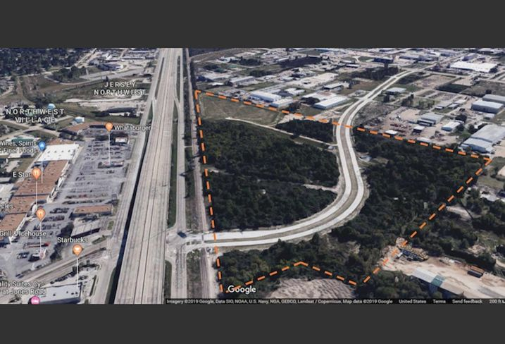 Jersey Village Signs Off On Massive Mixed-Use Project With Highway 290 Frontage