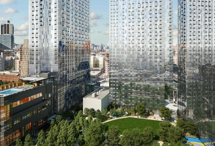 Tishman Speyer, Common Partner To Launch Family-Focused Apartment Brand