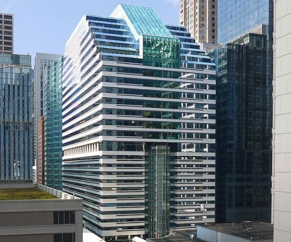 InnerWorkings Moves From River North To The Loop