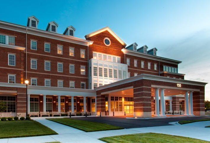 DePaul Medical Plaza Norfolk