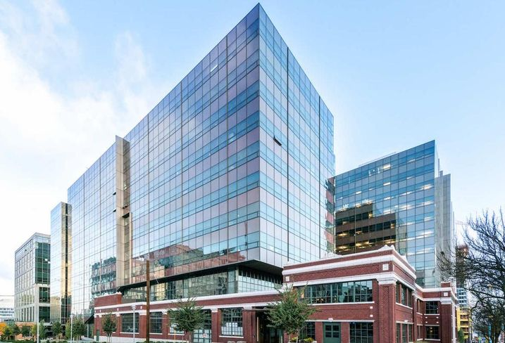 After 9 Years Of Positive Office Market Absorption, Puget Sound Absorption Turns Negative