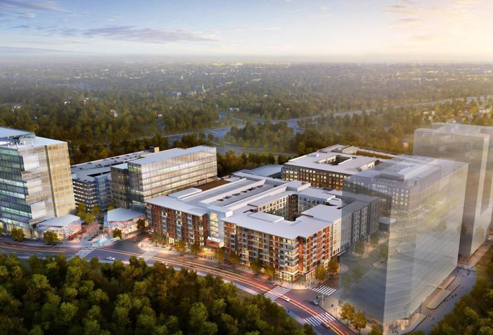 In The Works: Top 3 Howard County Developments