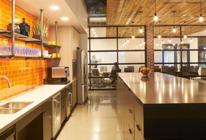 Tech Giants Need Cohesive, Modern Offices Across Dozens Of Markets