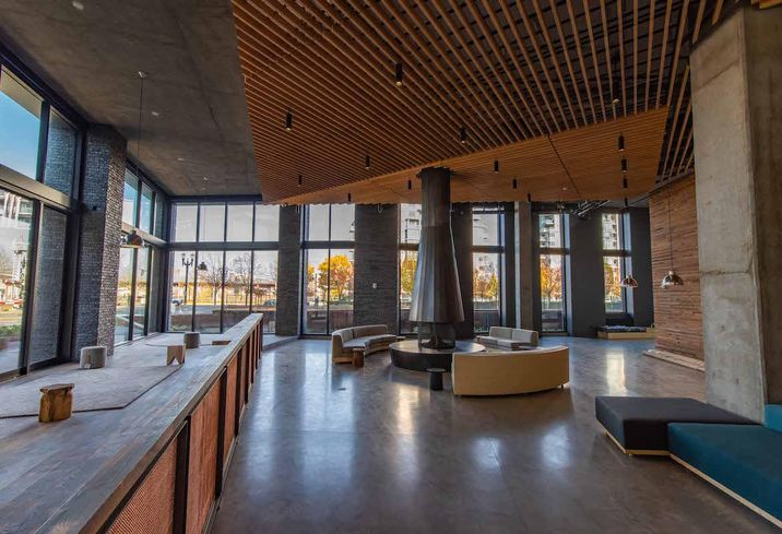 CBRE GI Invests $1.25M In Portland's Tanner Point