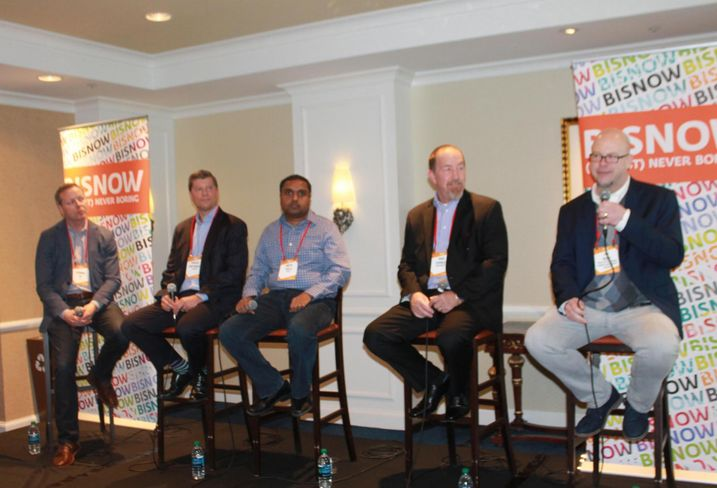 Data Center Providers Remain Nimble In Ever-Changing Market