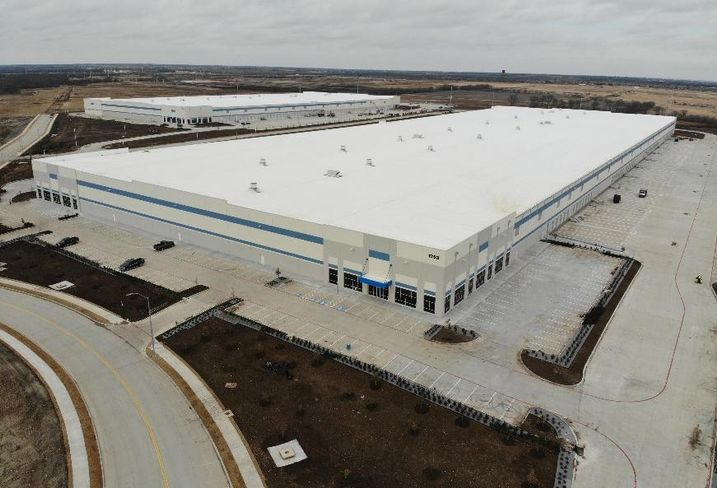 TIG Distribution Facility