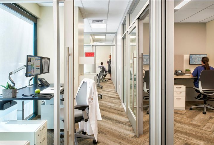 For Healthcare Facilities, Extensive Pre-Construction Means Better Facilities And Better Care