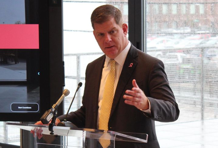 Boston's Affordable Housing Plan Notches Best Year Yet, But Leaders Want More