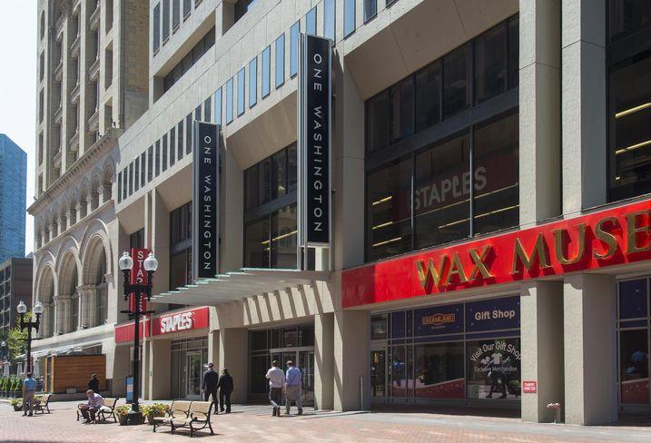 WinnCompanies Moving Headquarters To One Washington