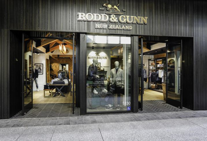 New Zealand Menswear Brand To Open In Bellevue Square