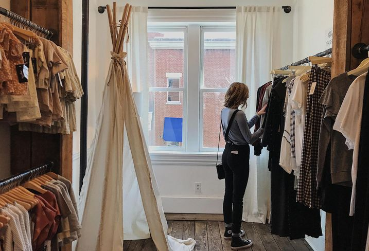 Retail Is Changing Shape, But We Can All Move With It