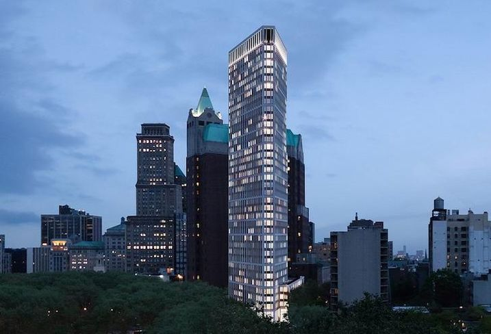 In A Challenged Residential Market, NYC Developers Look For Creative Answers
