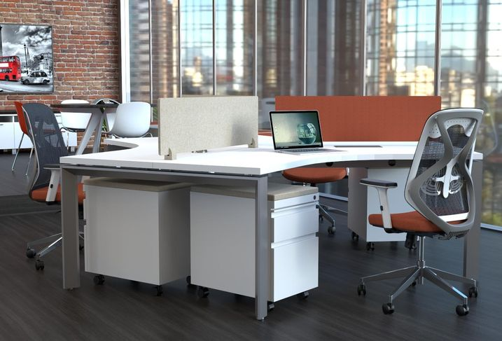 Beginning At The End: The Right Starting Point For Office Furnishings