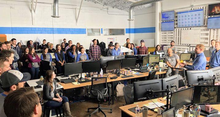 ScaleFactor Expands To Denver