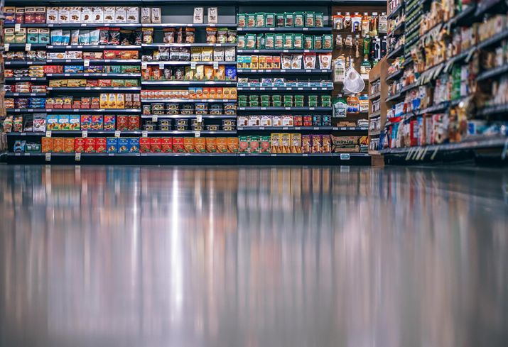 The Best Last-Mile Warehouses Are Off The Market, But Grocers Are Still Hungry For The Leftovers