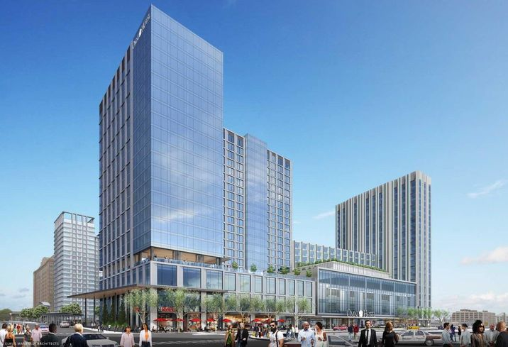 New Boston Hotel Supply May Decrease Future Occupancy Rates, But Hoteliers Still Satisfied With Overall Performance