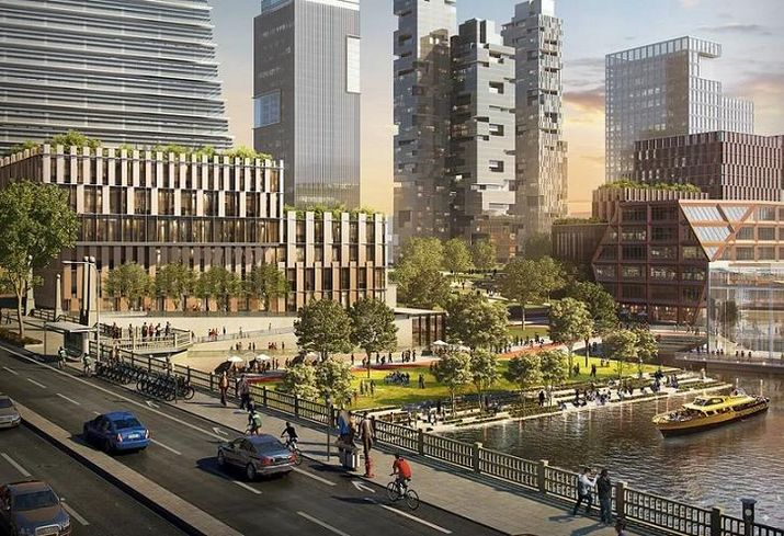 Lincoln Yards And The 78 Finally Win Approval