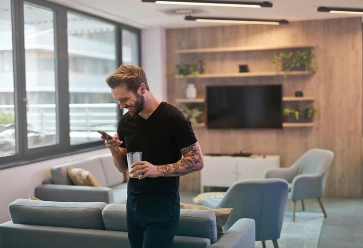 Building Owners Want 5G. Will Wireless Carriers Pay For It?