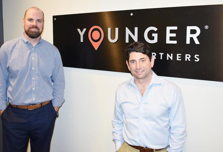 Younger Partners - Tom Strohbehn and Scot Farber